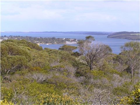 Coffin Bay Sth Aust