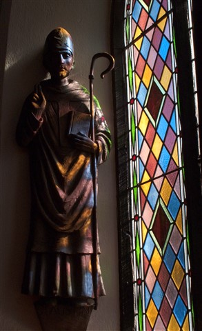 St Austin, Clare