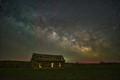 Spring Milky Way - Colorado Plains