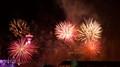 _Fireworks Calgary Stampede