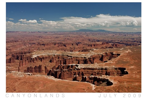 Canyonlands DP Upload