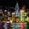 Hong kong by night 2