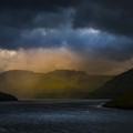 Dawn, Faroe Isles