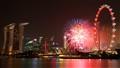Fireworks - Singapore