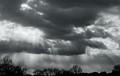 B&W clouds