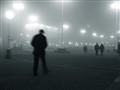 Step into the fog