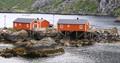 Lofotes Islands, Norway