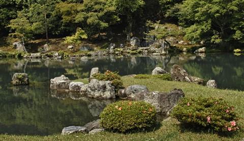 Tenriyu-ji GardenB