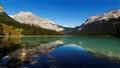 Emerald Lake, Alberta