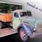 OOB - old truck, Stehekin, Washington