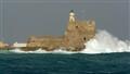 Agios Nicolaos Fort, Rodos Greece