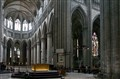 Silence in the Cathedral