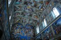 The Vatican - Sistine Chapel