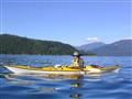 Kayaking Kitimat