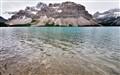Crawfoot Mtn Alberta