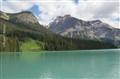 Emerald Lake-  British Columbia