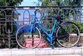 Mediterranean bike