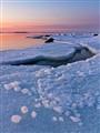 Icy Daybreak