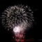 Canada Day Fireworks 032