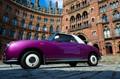 Classic Purple