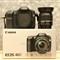 Canon Eos 40D 001