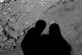 Shadows . .