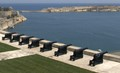 Saluting Battery-Malta