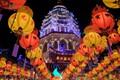 Luminous Temple