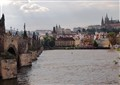 Praha. (Prague)
