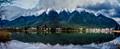 Norbury Lake, BC