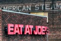 Eat at Joe