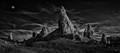 "Treacherous Land- ""Dune "" by Frank Herbert"