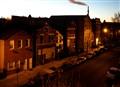 sodium city sunrise