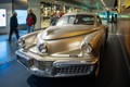 1948 Tucker in the Smithsonian museum