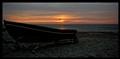 sunset @ skagen