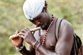 Samburu Flute - Freshly cut and hone
