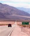 Long Way to Death Valley