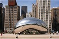 The Chicago Bean!