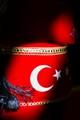 Antalya Bazar Turkish Cap