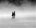 Walk in the mist of Fog