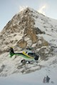 Helo at the Eiger