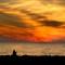 fisherman earnse turbines sunset