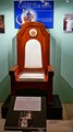 Pope Benedict the XVI Throne