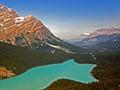 Alberta's Lakes