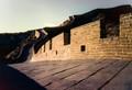 Empty Great Wall