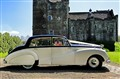 Wedding @ Doune Castle