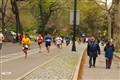 Central Park Run