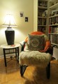 My reading chair