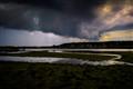 Storm over Highlands