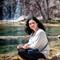 Sudatta | Hanging Lake, Glenwood Canyon, CO | May, 2014